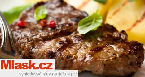steak mlask.cz