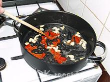 Husarská kuřecí stehýnka + foto postup