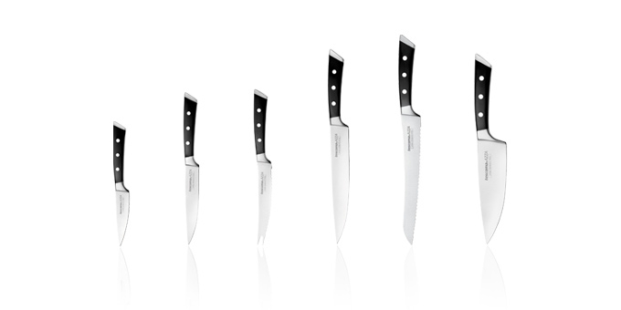 nože Tescoma