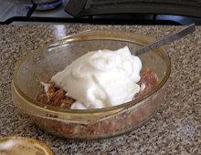 Šlehané bifteky na grilu + foto postup