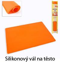 silikonový vál 60x50cm