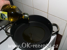 Zapékaná paprika se sýrem + foto postup
