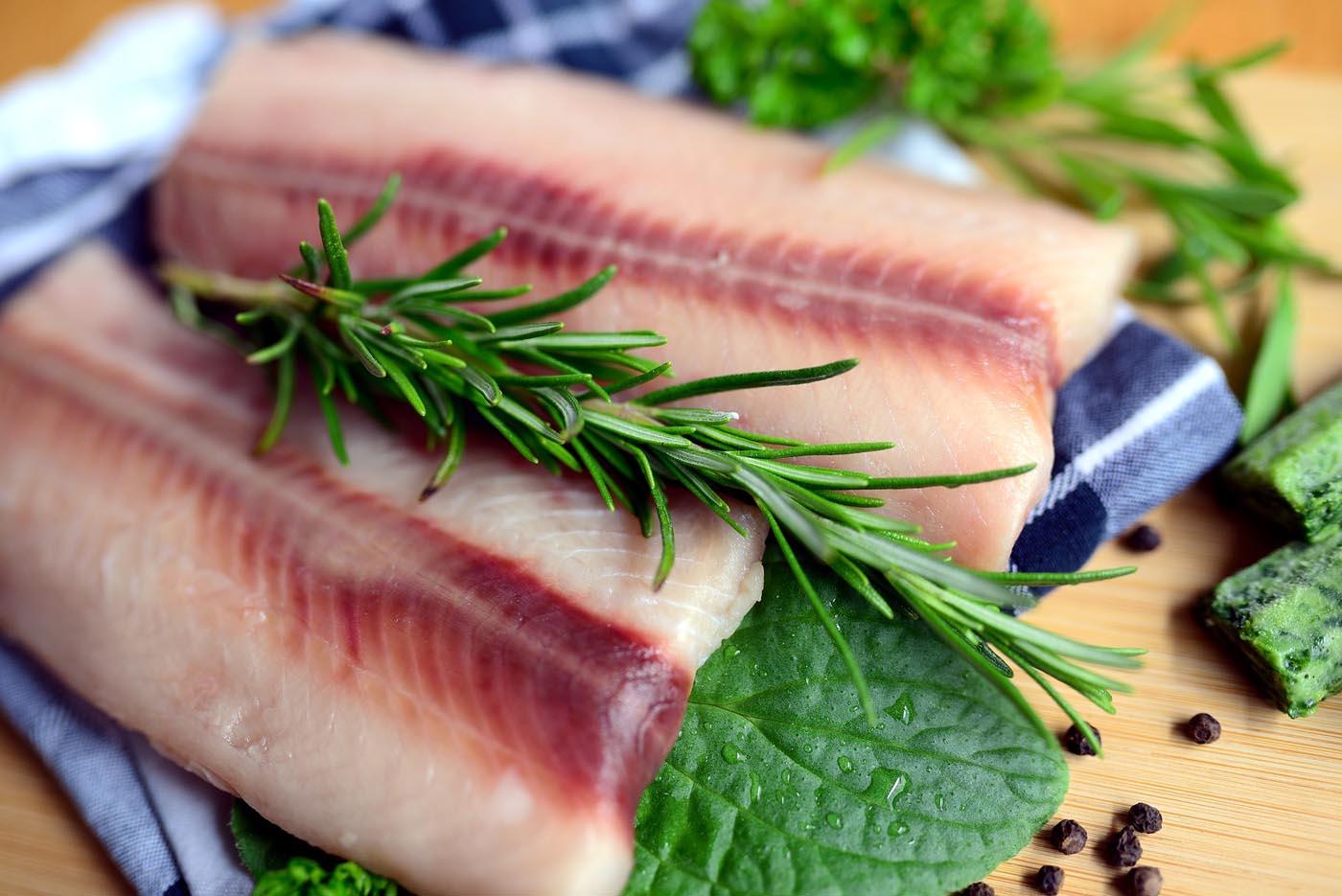 ryby vitamin d
